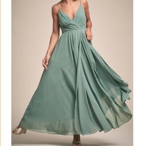BHLDN Eva Dress
